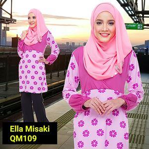 CLEARANCE Ella Misaki (QM109) Nursing&Maternity (XS)