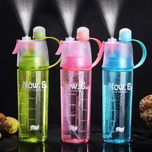 PREORDER Mist Water Bottle - 60OML ( ETA END AUG )  01608