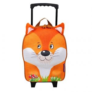 Trolley Bag - Fox
