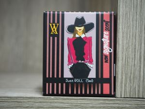 WAN BODY PERFUME- (WW13) 212 SEXY WOMEN