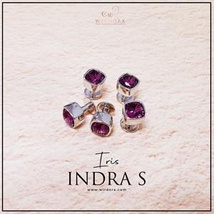 Butang Baju Melayu INDRA S - IRIS