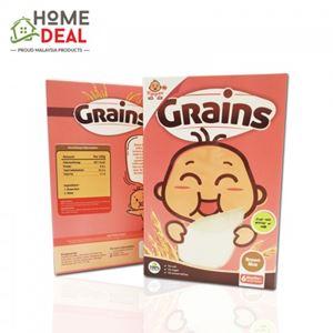 GRAINS PIPIPAU [ BROWN RICE ]