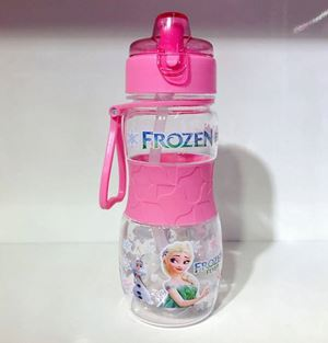 BOTTLE WITH STRAP - BA0015