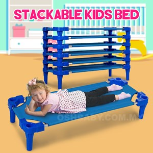 STACKABLE KIDS BED ETA 20/11/2020