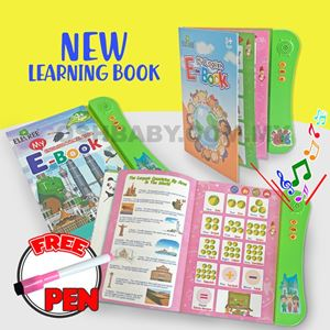 NEW LEARNING BOOK