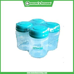 STORAGE BOTTLE CHU CHU (WIDE NECK)
