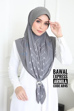 Bawal Express Armila (Code AR45)