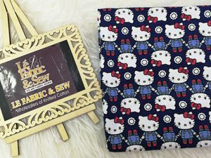 HELLO KITTY 04180089