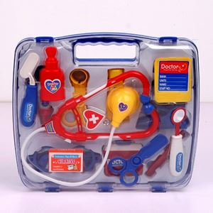 DOCTOR MEDICAL KIT PLAY SET