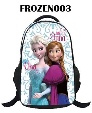 @  FROZEN 003 BACKPACK