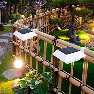 SOLAR GUTTER LIGHT - 668