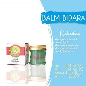 BALM BIDARA