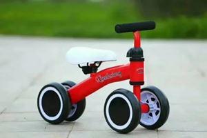 Mini Kids Balance Bike Glider Bike toddler Push bike
