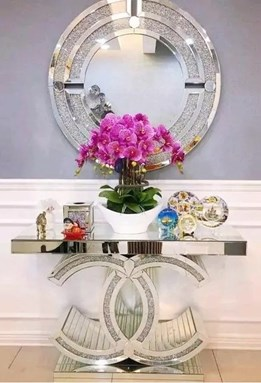 SET CONSOLE TABLE I