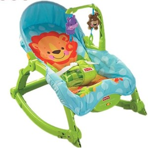 PORTABLE ROCKER SWING CHAIR INFANT BOUNCER