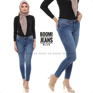 BOOMI JEANS