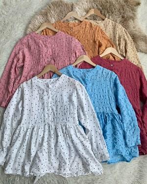 Ruzika blouse