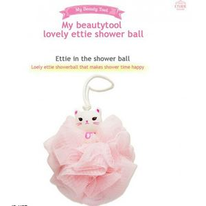 ETUDE HOUSE My Beauty Tool Lovely Etti Shower Ball