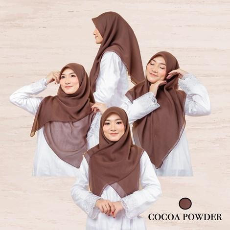 BAWAL AISYA - COCOA POWDER