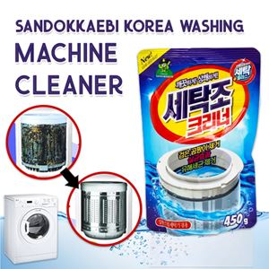 SANDOKKAEBI KOREA WASHING MACHINE CLEANER ETA 28/8/2019