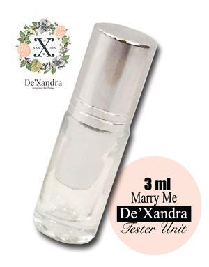 Lanvin Marry Me - Tester De'Xandra 3ml