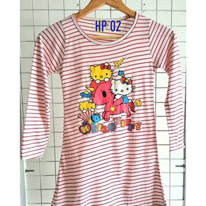 Long Blouse HELLO KITTY