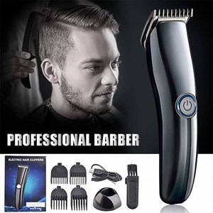 ELECTRIC HAIR CLIPPER USB - 601