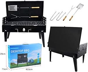 DESKTOP BBQ PORTABLE