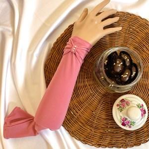 TIARA - ROSE PINK (HANDSOCK RAYA)