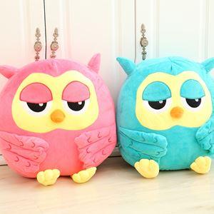 Owl Roumang Hand Warmer