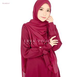 ERVA VOUGE (BURGUNY RED)