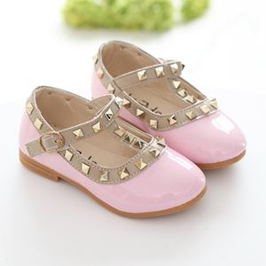 GORGEOUS GIRL SHOES-PINK
