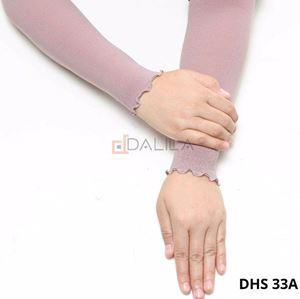 HANDSOCK DALILA DHS33A