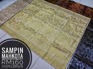 SMMK-02 - SAMPIN MAHKOTA
