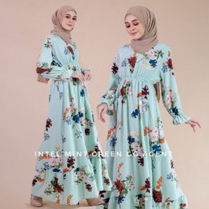 INTEL DRESS