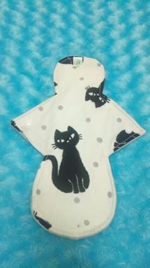 Heavy cloth pad (cats)