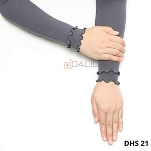ADRA - DDR 21 DARK GREY