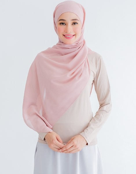 HAZEL TURTLENECK INNER IN BEIGE
