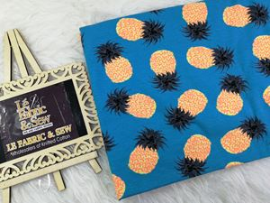 BONDS 04180017(Pineapple Party)