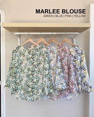 Marlee blouse