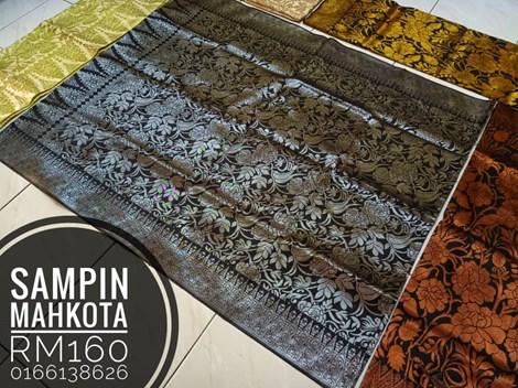 SMMK-03 - SAMPIN MAHKOTA