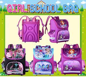 GIRL School Bag