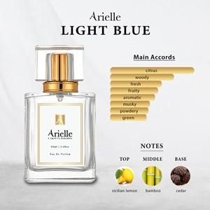 Light Blue 50ml