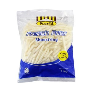 FRENCH FRIES (RAMLY)
