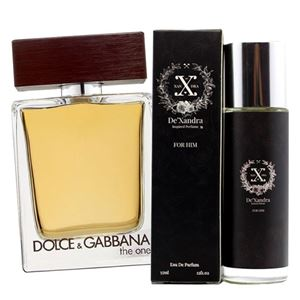D&G THE ONE 35ML  M