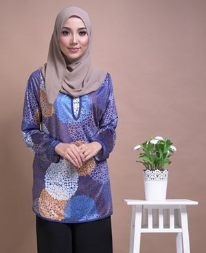 Majestic Blouse MB12
