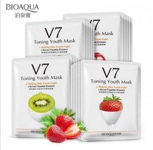 Bioaqua V7 Deep Hydration Mask