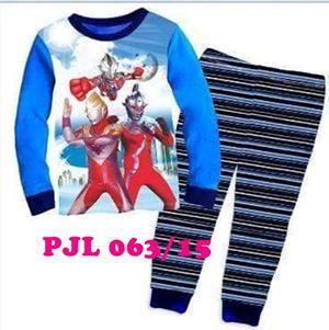 @  PJL063/15  ULTRAMAN BLUE