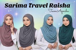 SARIMA TRAVEL RAISHA
