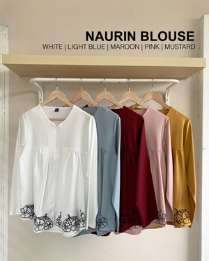 Naurin blouse